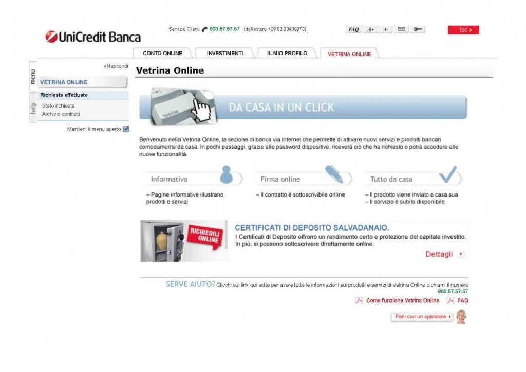 Conti Correnti Unicredit - Scopriamo le offerte