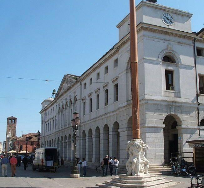 Calcolo Tasi Chioggia