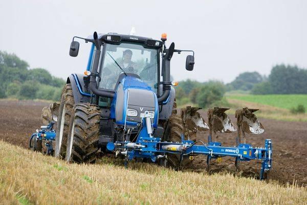 Preventivo Assicurazione Trattore Agricolo