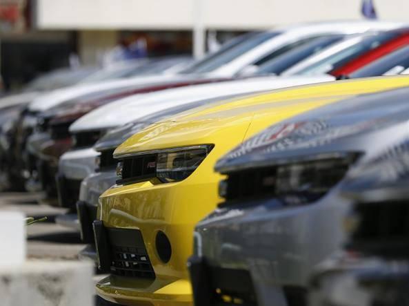 Quanto Costa Mantenere Un'Automobile Ogni Anno?