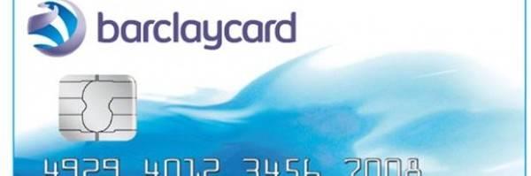 Barclays - Carte di Credito
