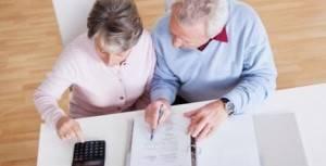 Come si fa a calcolare il valore della pensione netta dall'Importo lordo