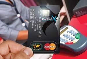 Carta di Credito Mastercard Online