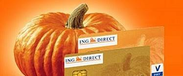 Conto Arancio – La Carta di Credito