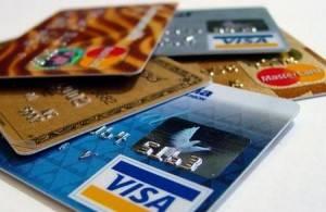 Fare la Richiesta della Carta di Credito