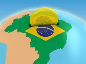 US105756AP53 - Il Grafico Annuale del Bond Brasiliano