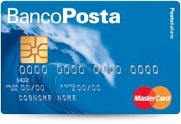 Carta Revolving BancoPosta
