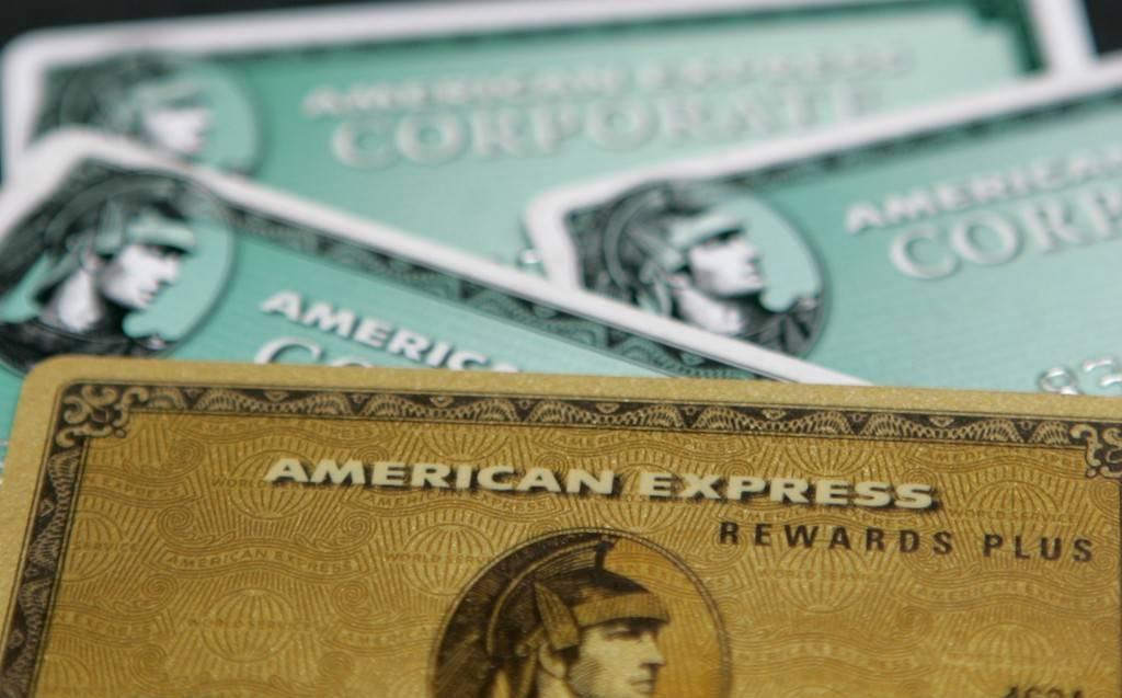 Carta di Credito Revolving American Express