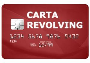 Carte Revolving Protestati