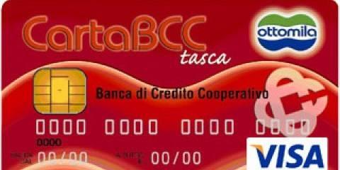 La Carta Tasca di BCC – Come averla e come funziona