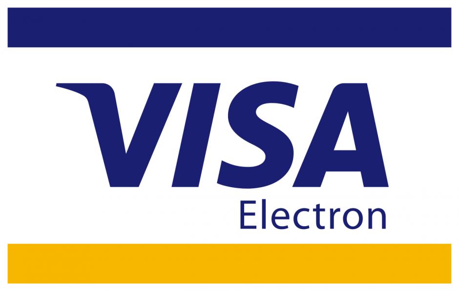 Carta Visa Electron Prepagata
