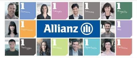 Portale Agenzie Allianz - Tutte le coperture assicurative di cui avete bisogno