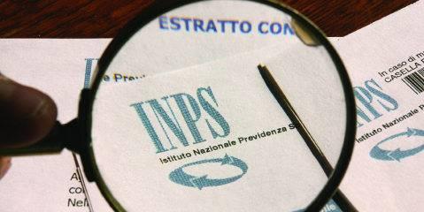 Salvaguardati Legge 104 Graduatorie INPS