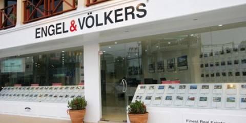 Engel & Volkers – Agenti Immobiliari