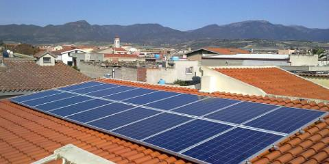 Ecco l'Offerta Prezzi Pannelli Fotovoltaici più conveniente