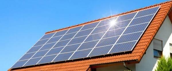 prezzi dei pannelli solari