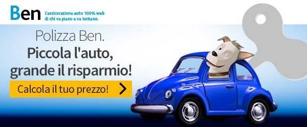Ben Assicurazione Auto