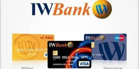 IW Bank Conto Corrente – Vantaggi del Gruppo UBI Banca