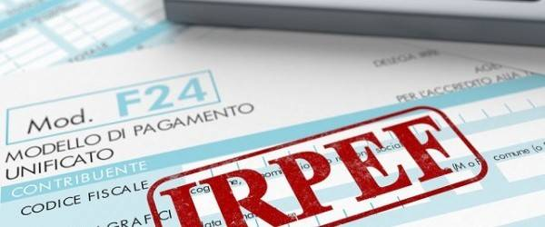 Scadenza acconto irpef 2015 le novit da rispettare for Pagamento irpef