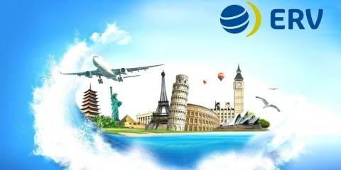 ERV Assicurazione Viaggio. Assicura la tua serenità di Viaggio con ERV