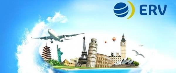 ERV Assicurazione Viaggio