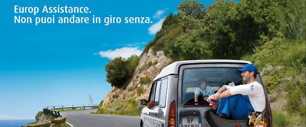 Europ Assistance Assicurazione Viaggi