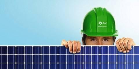 Enel Energia Intelligente - Fotovoltaico