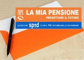 Busta Arancione INPS Importo della Tua Futura Pensione