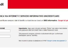 Unicredit Banca It Area Clienti