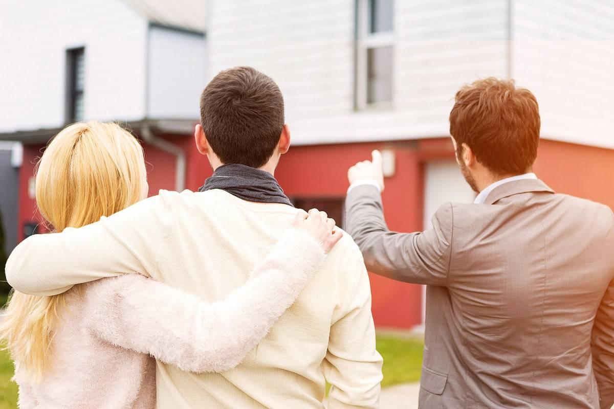 Prima Casa con Leasing Immobiliare. Ottima soluzione direi!
