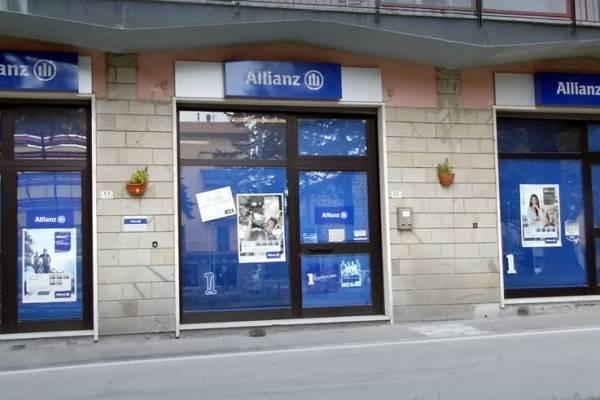 Dove Posso Incassare Assegno Allianz Bank?