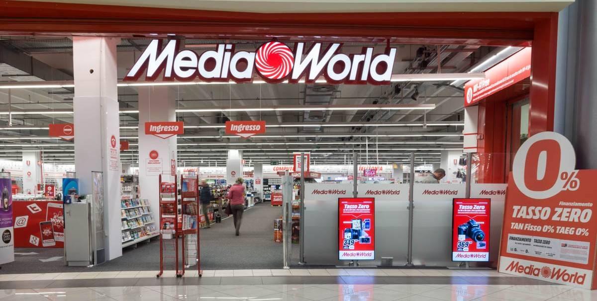servizio pagodil mediaworld