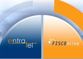 Compensazione Crediti F24 con Entratel o Fisconline