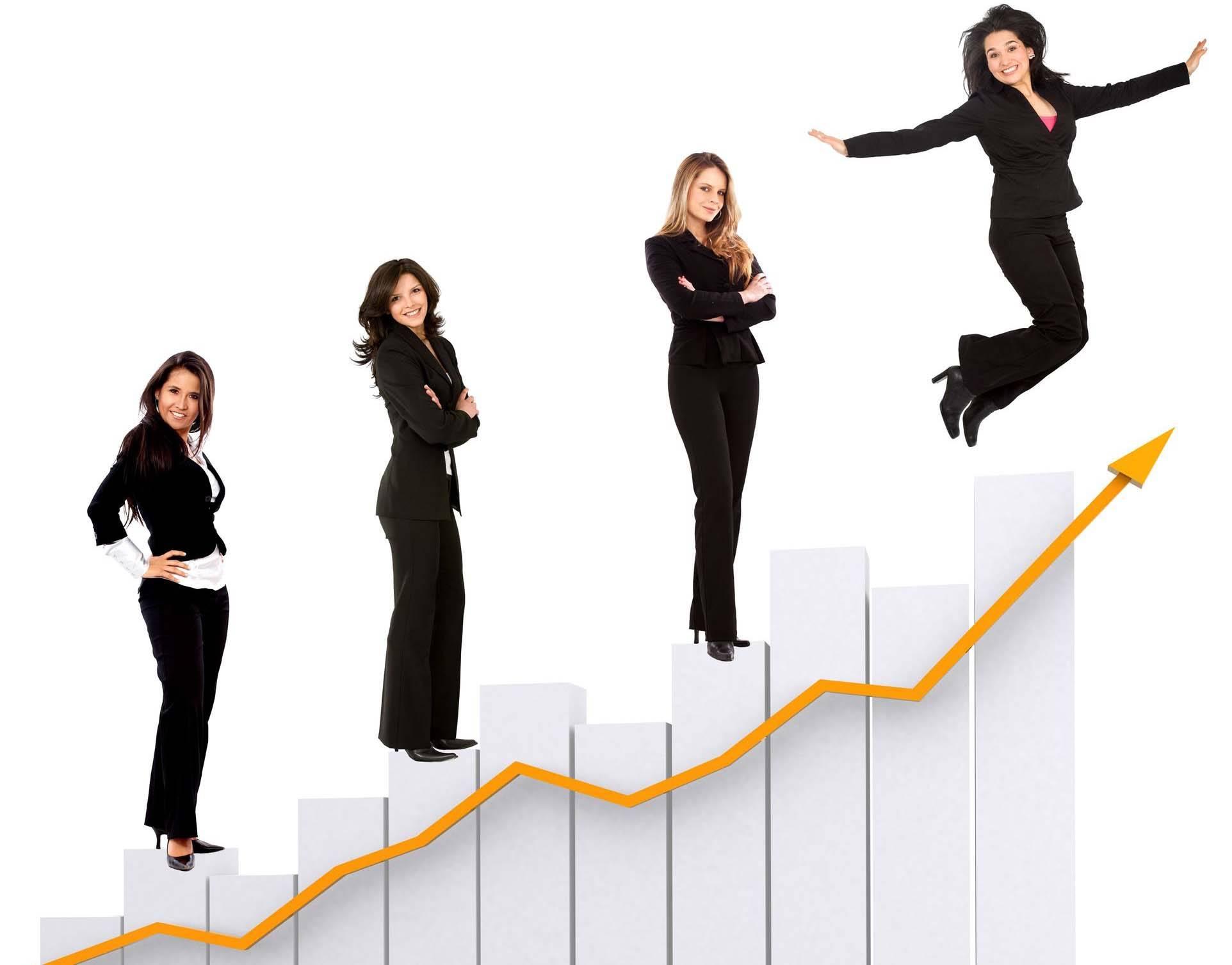 Finanziamenti a Start Up Femminile