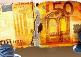Le banconote rovinate si possono cambiare?