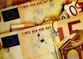Banconote danneggiate o rovinate cosa fare?