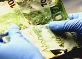 Rimborso banconote danneggiate, dove e come chiederlo