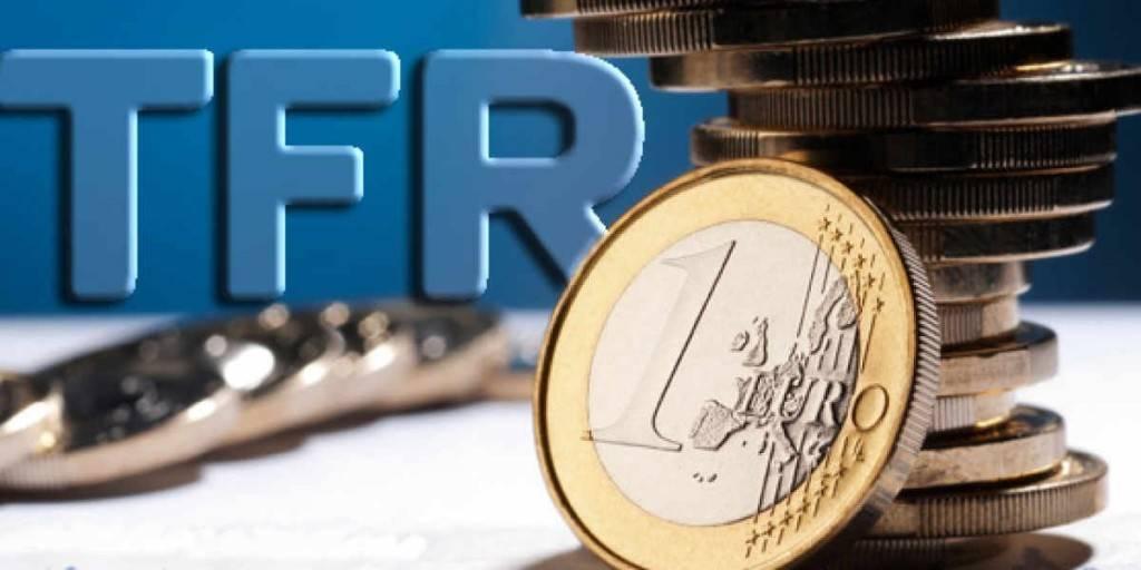 Tassazione del TFR a fine rapporto