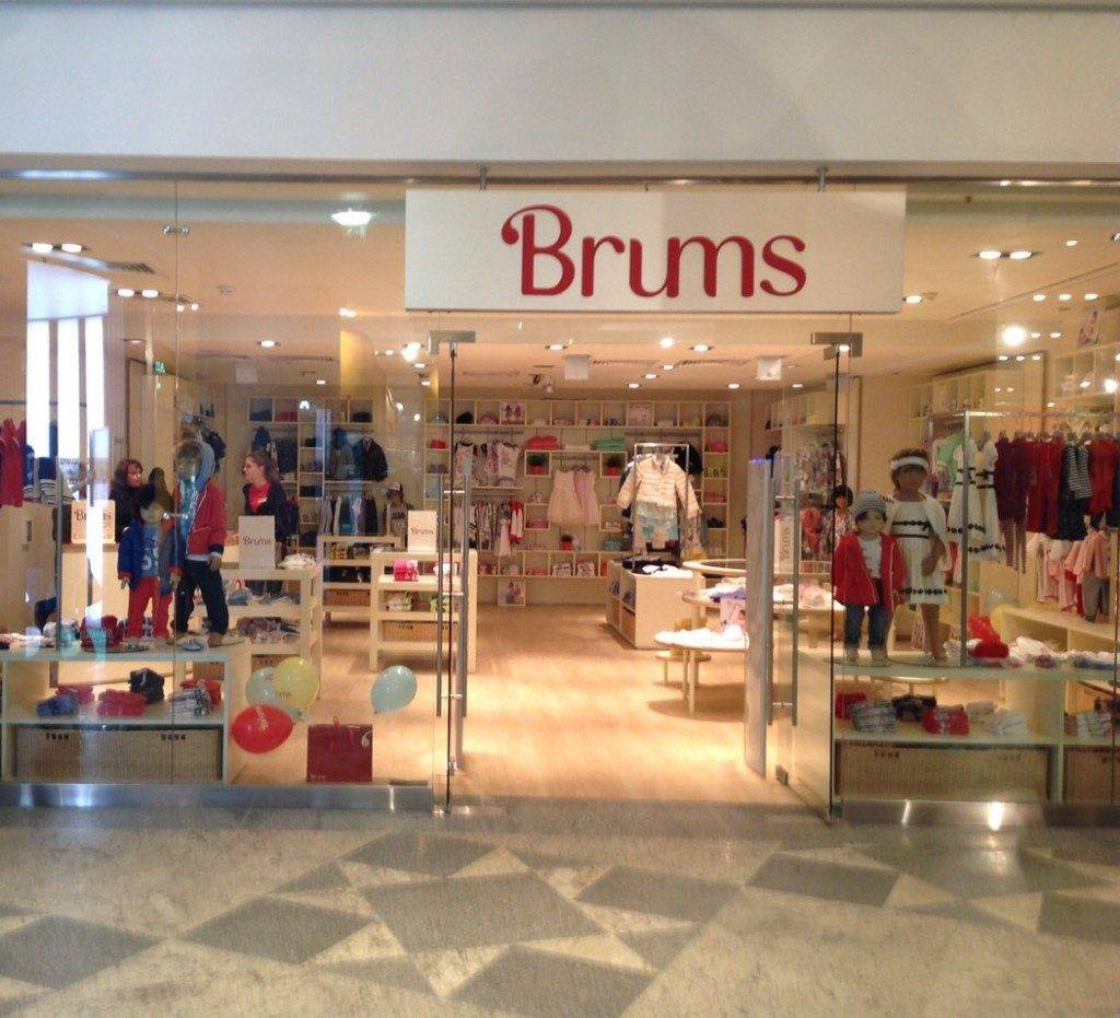 Aprire Franchising Brums