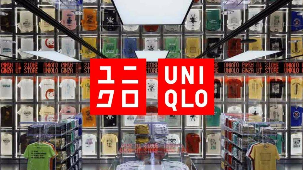 Aprire un Franchising Uniqlo in Italia
