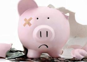 Tassi di interesse negativi sul conto corrente. Le critiche.