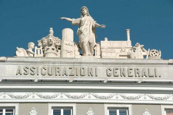 Assicurazioni generali gnius economia for Piani di pensione gratuiti