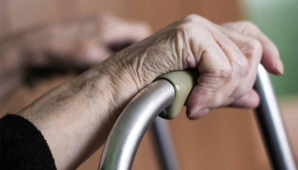 Aumento pensioni invalidità