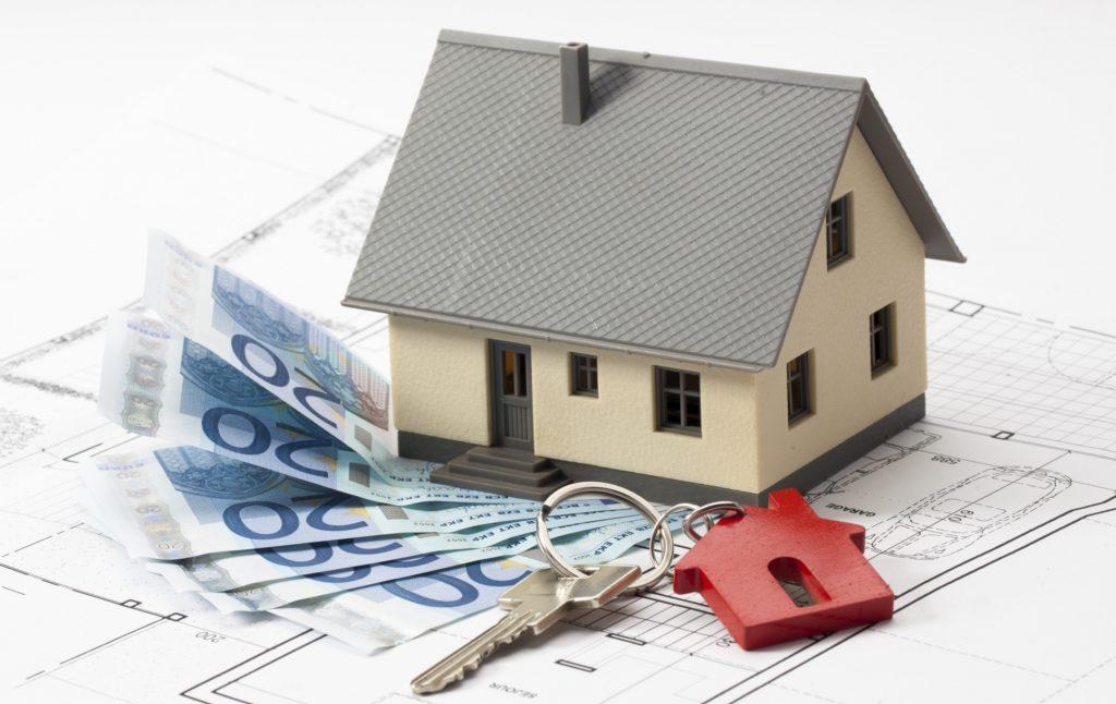 Mutuo casa e ristrutturazioni a tasso fisso