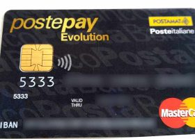 Postepay Evolution saldo on line e lista movimenti