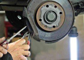 Codici raccomandata 617 e 669 per i controlli dell'auto
