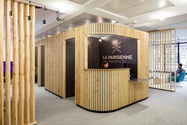 La Parisienne Assicurazioni