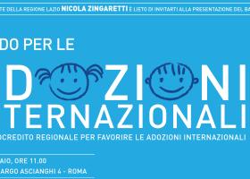 Regione Lazio Microcredito per adozioni, agevolazioni per coloro che voglio adottare