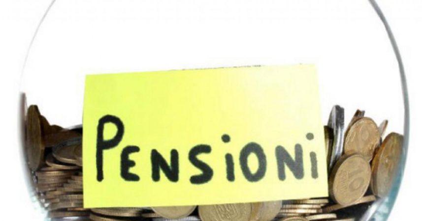 Riforma Pensioni 2018