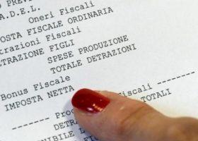Detrazioni in busta paga quali sono e perché?